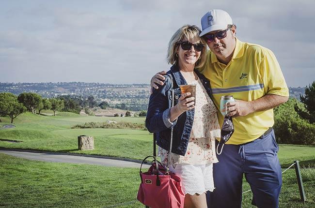 arrowood-golf-course-community-fair-cold-drinks